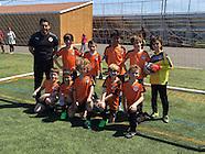Randalls Island Super Soccer Stars Team