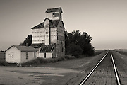 Kansas, Ardell, Gano Grain<br />