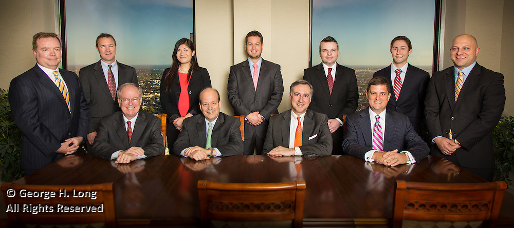 Mouledoux, Bland, Legrand & Brackett law firm
