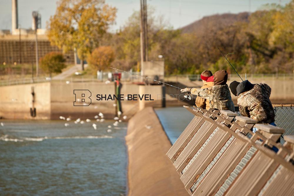 11/18/11 8:29:54 AM -- Riverside photos for Tulsa Community Foundation. ..Photo by Shane Bevel