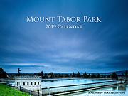 2019 Mount Tabor Park Calendar