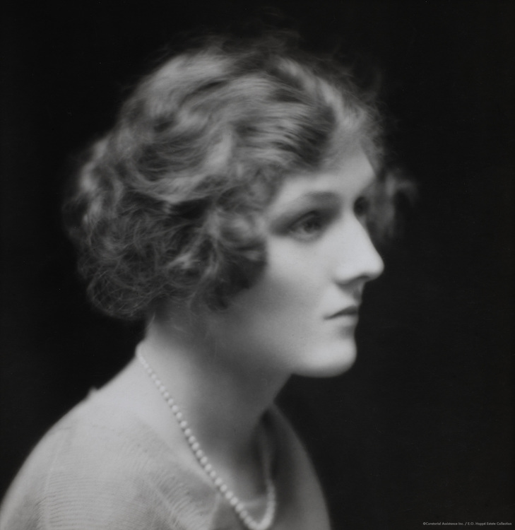 "Mary (""Mollie"") Lascelles, England, UK, 1919"