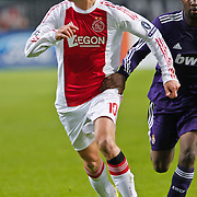 NLD/Amsterdam/20101123 - Ajax - Real Madrid,