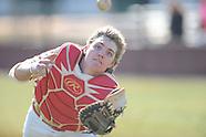 Lafayette High Baseball 2015