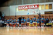 Nazionale A Femminile agli Europei di Spagna del 1987