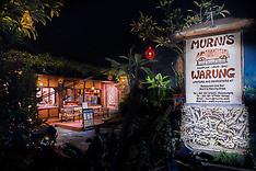 Murni's Warung 1, Ubud, Bali