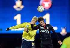20130317 Brøndby IF - FC Midtjylland, Superliga fodbold