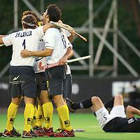 Club de Campo Madrid vs RC Bruxelles ehl2011-2012