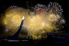 20140207 Olympics Sochi 2014 - Opening Ceremony