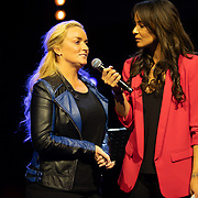 NLD/Utrecht/20191021 - Castpresentatie Tina Turner Musical, Samatha Steenwijk