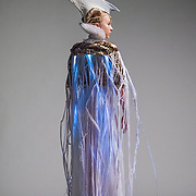 Georgia Pope costume showcase selects
