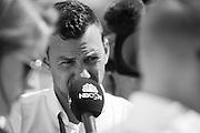 July 21-24, 2016 - Hungarian GP, Will Buxton, NBC