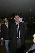 J.C. CHASEZ OF  N. SYNCH, THREE'S A CROWD EVENTS LAUNCHES, THE MAYFAIR HOTEL BAR, STATTON ST. LONDON.<br />