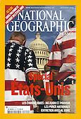 "National Geographic Magazine (FR) ""Evangelicals in America"""