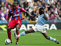 Photo:  Frances Leader.Digitalsport<br />
