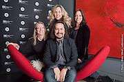 8th MIGS - Montreal International Game Summit oranized by Alliance Numérique - 8ème Sommet international du jeu de Montréal - SIJM à  Hotel Hilton Bonaventure / Montreal / Canada / 2011-11-01, © Photo Marc Gibert / adecom.ca