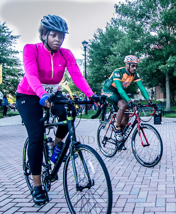 BSU Bike Tour 2017 at Bowie State University , Bowie, MD on September 09 2017 Lloyd Mason Photography www.giibike.org www.lm3photos.com