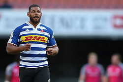 Nizaam Carr of Western Province during the Currie Cup Premier Division match between the DHL Western Province and the Pumas held at the DHL Newlands rugby stadium in Cape Town, South Africa on the 17th September  2016<br /> <br /> Photo by: Shaun Roy / RealTime Images