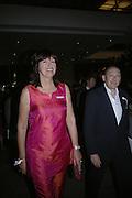 JANET STREET-PORTER, Royal Festival Hall First Night Gala. Southbank Centre. London. 11 June 2007.  -DO NOT ARCHIVE-© Copyright Photograph by Dafydd Jones. 248 Clapham Rd. London SW9 0PZ. Tel 0207 820 0771. www.dafjones.com.