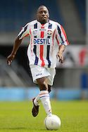 TILBURG - Sergio Zijler, speler van WILLEM II, eredivisie, seizoen 2008 - 2009. ANP PHOTO ORANGEPICTURES BART BEL