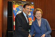 """20140122 - Conferenza stampa Mostra """"1924-2014. La ai  racconta l'Italia"""""""