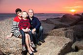 Buckert Sunrise Family Portraits
