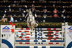 Appelen Jeroen, BEL, Grappeloup van het Reenhof<br /> Vlaanderens Kerstjumping<br /> Memorial Eric Wauters<br /> Jumping Mechelen 2017<br /> © Hippo Foto - Dirk Caremans<br /> 29/12/2017