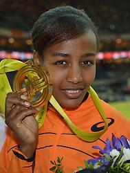 08-03-2015 CZE: European Athletics Indoor Championships, Prague