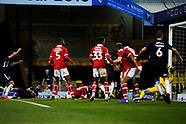 Southend United v Barnsley 01/12/18