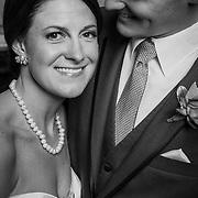 Alexandra + Hunter Got Married!