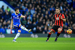 Cesc Fabregas of Chelsea passes - Mandatory by-line: Jason Brown/JMP - 26/12/2016 - FOOTBALL - Stamford Bridge - London, England - Chelsea v Bournemouth - Premier League
