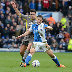 Blackburn v Leicester | Championship | 22 March 2014