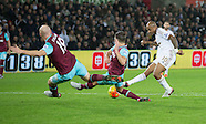 Swansea City v West Ham United - Premier League - 20/12/2015