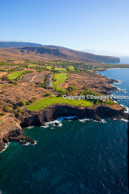 Four Seasons Resort Lanai at Manele Bay, Lanai, Hawaii