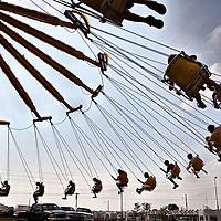 2010 Missouri State Fair - Sedalia, MO
