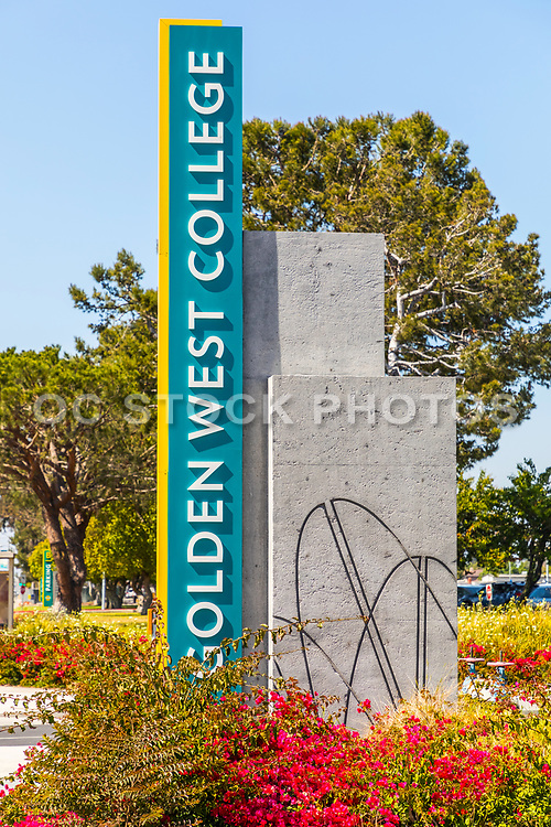 Golden West Community College Huntington Beach