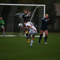 Women's Soccer: Hamline University Pipers vs. Bethel University (Minnesota) Royals