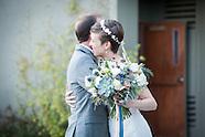 Sara + Nathan Wedding
