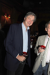 The MARQUESS OF WORCESTER at the Tatler Magazine Little Black Book party at Tramp, 40 Jermyn Street, London SW1 on 5th November 2008.