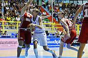 CAGLIARI 19 AGOSTO 2011<br /> CAMPIONATI EUROPEI U 16<br /> ITALIA RUSSIA<br /> NELLA FOTO PENNA<br /> FOTO CIAMILLO