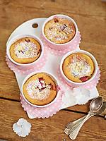 Motiv: Dessert Plommon<br /> Recept: Katarina Carlgren<br /> Fotograf: Thomas Carlgren<br /> Användningsrätt: Publ en gång<br /> Annan publicering kontakta fotografen