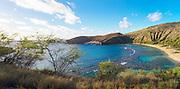 Hanauma Bay, Honolulu, Oahu, Hawaii