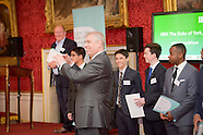 HRH The Duke Of York | iDEA Prize Giving