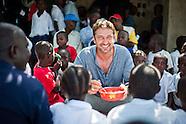 Mary's Meals Liberia