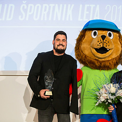 20181211: SLO, Events - Invalid sportnik leta 2018