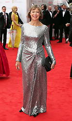 Jenny Agutter arriving at the BAFTA Television Awards in London, Sunday, May 12th  2013.  Photo by: Stephen Lock / i-Images