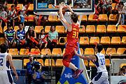 DESCRIZIONE : Bologna Nazionale Italia Uomini Imperial Basketball City Tournament Cina Filippine China Pilipinas<br /> GIOCATORE : Zhelin Wang<br /> CATEGORIA : controcampo schiacciata<br /> SQUADRA : Cina China<br /> EVENTO : Imperial Basketball City Tournament<br /> GARA : Bologna Nazionale Italia Uomini Imperial Basketball City Tournament Cina Filippine China Pilipinas<br /> DATA : 26/06/2016<br /> SPORT : Pallacanestro<br /> AUTORE : Agenzia Ciamillo-Castoria/Max.Ceretti<br /> Galleria : FIP Nazionali 2016<br /> Fotonotizia : Bologna Nazionale Italia Uomini Imperial Basketball City Tournament Cina Filippine China Pilipinas