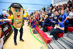 Subway - Rogan/JMP - 13/10/2017 - BASKETBALL - SGS Wise Arena - Bristol, England. - Bristol Flyers v Cheshire Pheonix - BBL Cup.