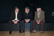 MICHAEL RICHARDSON; NEIL JEFFRIES; JEFFERY CAMP, Manet: Portraying Life,  Royal Academy, Burlington House, Piccadilly. London. 22 January 2012