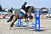 23 - 14th Apr - Show Jumping